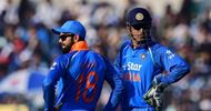 Nobody Can Affect My Relationship With MS Dhoni, Says Virat Kohli